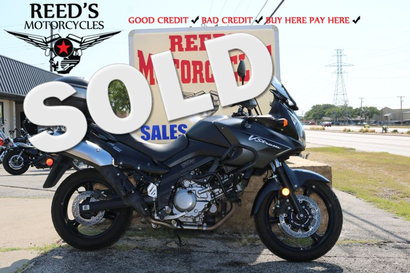 2008 Suzuki V-Strom 650 | Hurst, Texas | Reed's Motorcycles in Hurst Texas