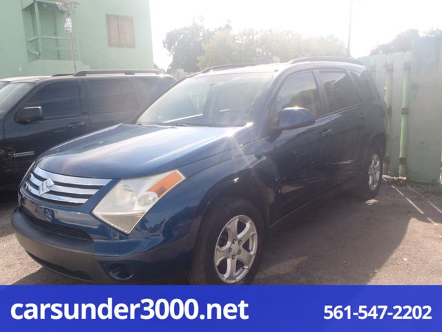 2008 Suzuki XL7 Premium Lake Worth , Florida
