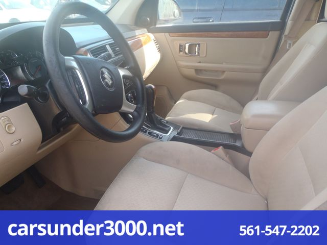 2008 Suzuki XL7 Premium Lake Worth , Florida 2