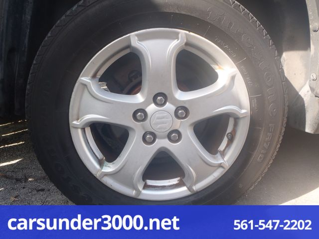 2008 Suzuki XL7 Premium Lake Worth , Florida 4