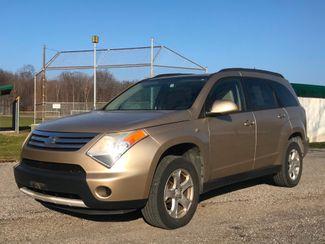 2008 Suzuki XL7 Luxury in , Ohio 44266