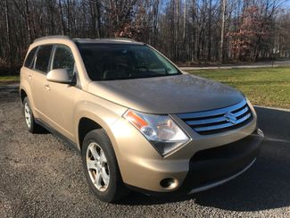 2008 Suzuki XL7 Luxury Ravenna, Ohio 5