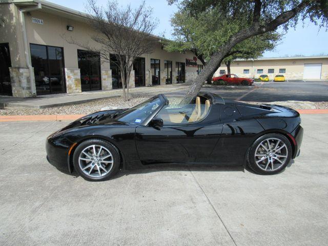 2008 Tesla Roadster Austin , Texas 2