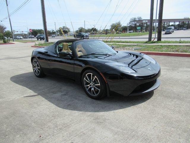 2008 Tesla Roadster Austin , Texas 9