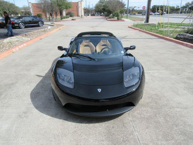 2008 Tesla Roadster Austin , Texas 10