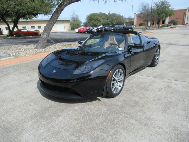 2008 Tesla Roadster Austin , Texas 1