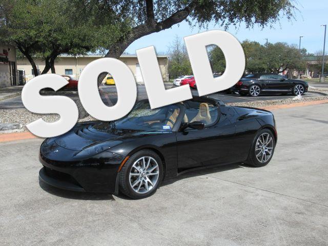 2008 Tesla Roadster Austin , Texas 0
