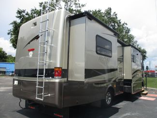 2008 Tiffin Allegro 34TGA  city Florida  RV World of Hudson Inc  in Hudson, Florida