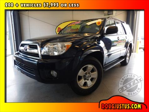 2008 Toyota 4Runner SR5 in Airport Motor Mile ( Metro Knoxville ), TN