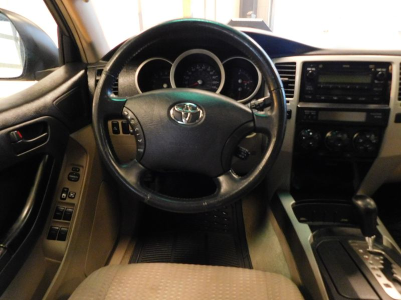2008 Toyota 4Runner SR5  city TN  Doug Justus Auto Center Inc  in Airport Motor Mile ( Metro Knoxville ), TN