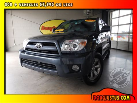 2008 Toyota 4Runner Limited in Airport Motor Mile ( Metro Knoxville ), TN