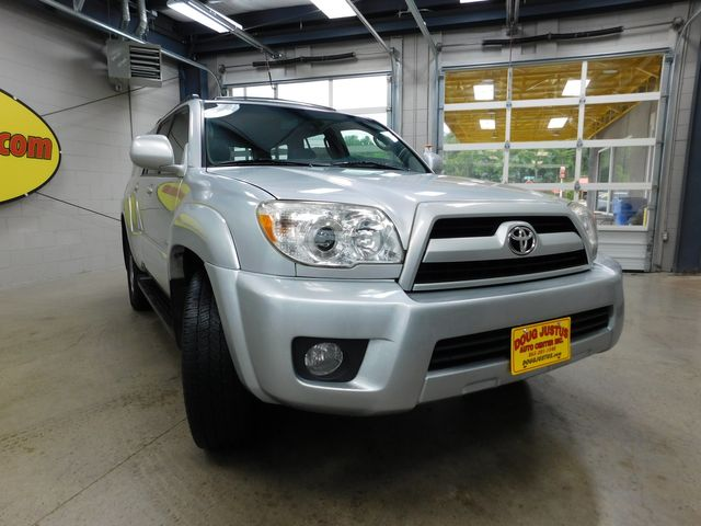 2008 Toyota 4Runner Limited in Airport Motor Mile ( Metro Knoxville ), TN 37777