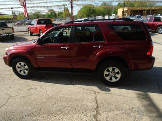 2008 Toyota 4Runner SR5 | Forth Worth, TX | Cornelius Motor Sales in Forth Worth TX