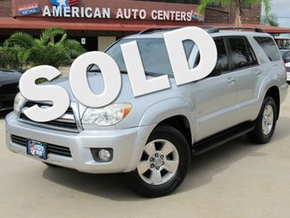 2008 Toyota 4Runner SR5   Houston, TX   American Auto Centers in Houston TX