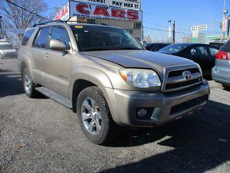 2008 Toyota 4Runner Limited Jamaica, New York 5