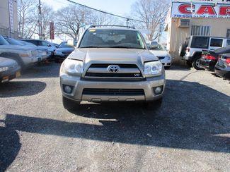 2008 Toyota 4Runner Limited Jamaica, New York 1