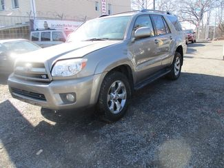 2008 Toyota 4Runner Limited Jamaica, New York 2