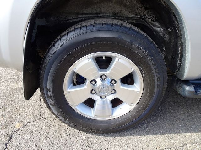 2008 Toyota 4Runner SR5 Madison, NC 12