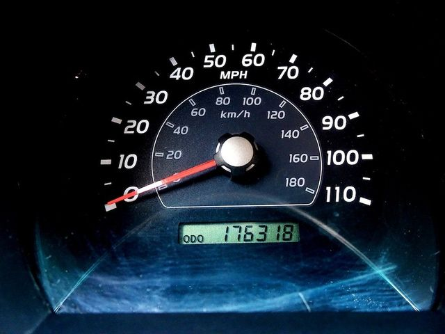 2008 Toyota 4Runner SR5 Madison, NC 16
