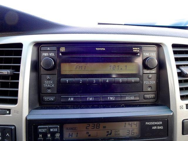 2008 Toyota 4Runner SR5 Madison, NC 20