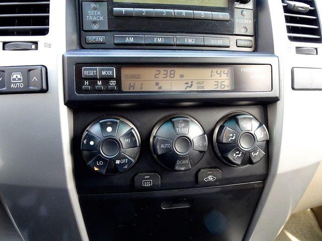 2008 Toyota 4Runner SR5 Madison, NC 21