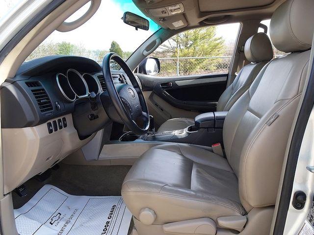 2008 Toyota 4Runner SR5 Madison, NC 25