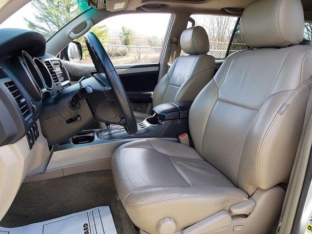 2008 Toyota 4Runner SR5 Madison, NC 26