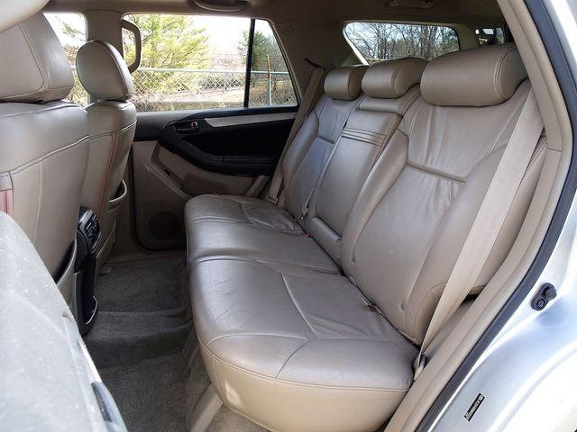 2008 Toyota 4Runner SR5 Madison, NC 30