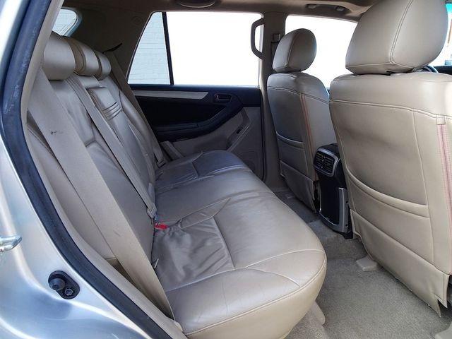 2008 Toyota 4Runner SR5 Madison, NC 32