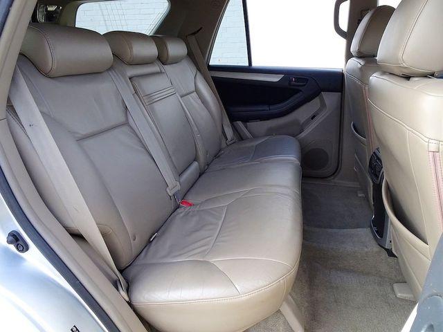 2008 Toyota 4Runner SR5 Madison, NC 33