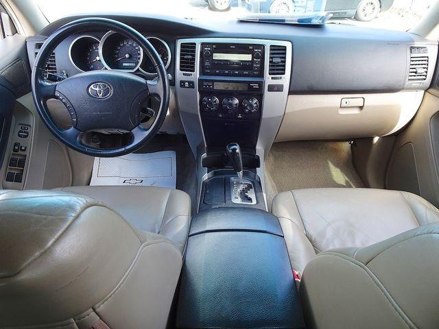 2008 Toyota 4Runner SR5 Madison, NC 34