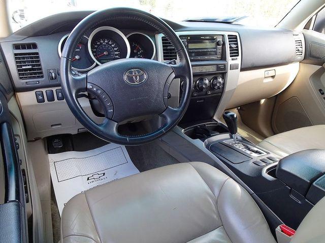 2008 Toyota 4Runner SR5 Madison, NC 35