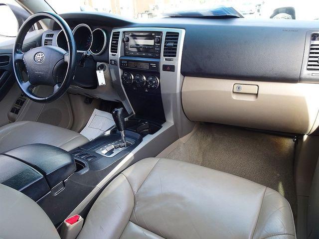 2008 Toyota 4Runner SR5 Madison, NC 36