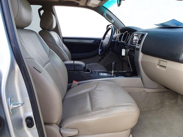 2008 Toyota 4Runner SR5 Madison, NC 38