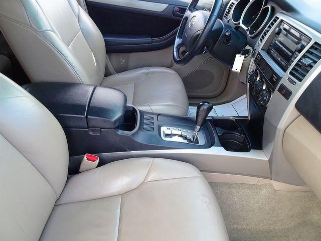 2008 Toyota 4Runner SR5 Madison, NC 40