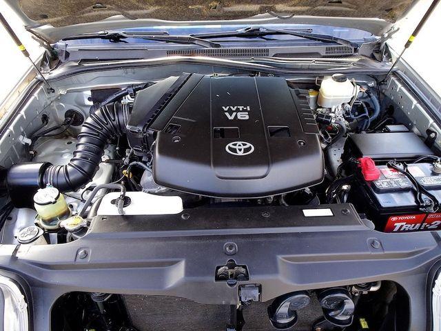 2008 Toyota 4Runner SR5 Madison, NC 42