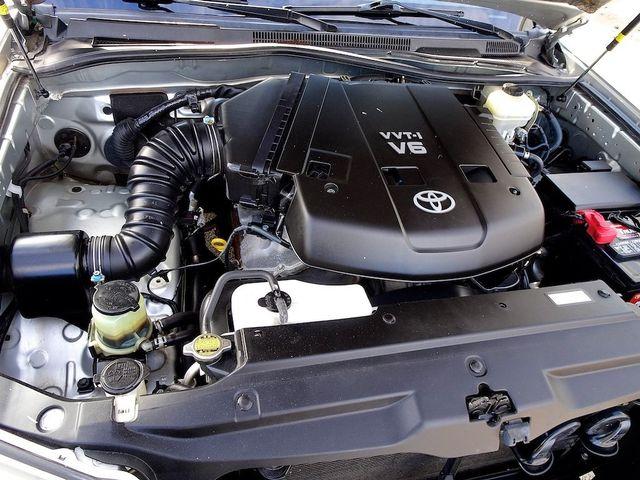 2008 Toyota 4Runner SR5 Madison, NC 43