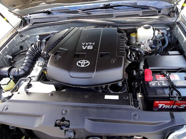 2008 Toyota 4Runner SR5 Madison, NC 44