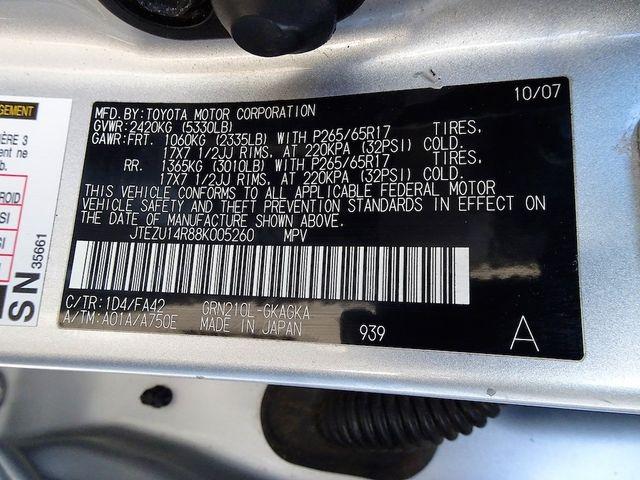 2008 Toyota 4Runner SR5 Madison, NC 47