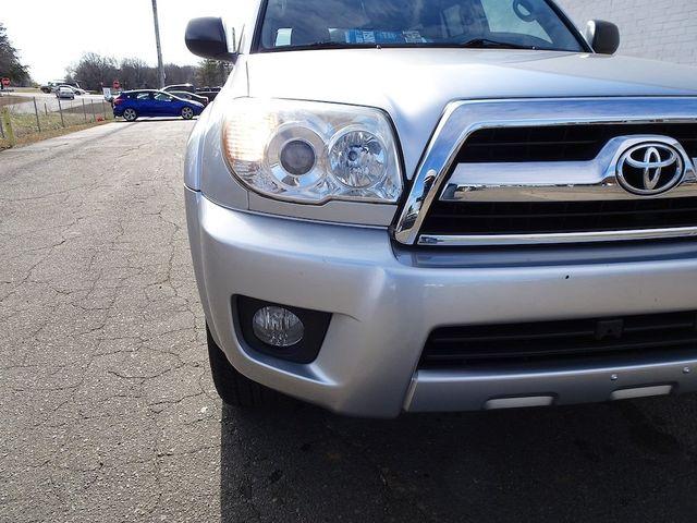 2008 Toyota 4Runner SR5 Madison, NC 8