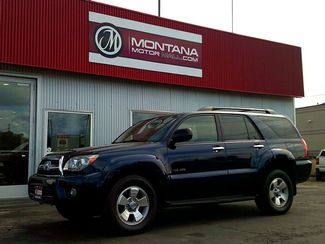 2008 Toyota 4Runner in , Montana