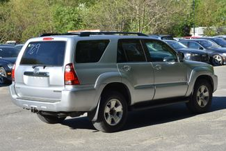 2008 Toyota 4Runner Sport Naugatuck, Connecticut 4