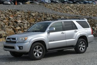 2008 Toyota 4Runner Limited Naugatuck, Connecticut