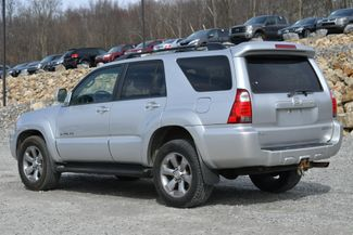 2008 Toyota 4Runner Limited Naugatuck, Connecticut 2