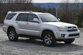 2008 Toyota 4Runner Limited Naugatuck, Connecticut 6