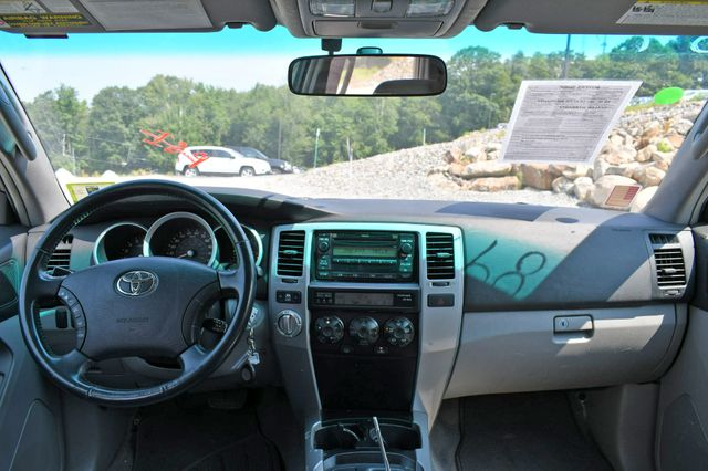 2008 Toyota 4Runner SR5 Naugatuck, Connecticut 16