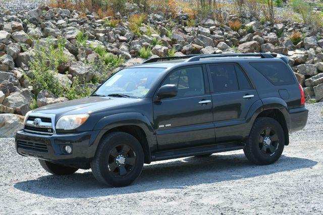 2008 Toyota 4Runner SR5 Naugatuck, Connecticut 2