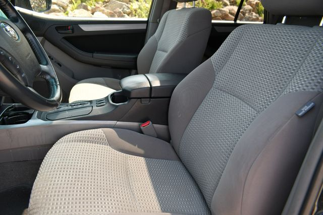 2008 Toyota 4Runner SR5 Naugatuck, Connecticut 20