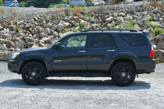 2008 Toyota 4Runner SR5 Naugatuck, Connecticut 3