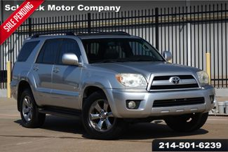 2008 Toyota 4Runner Limited in Plano, TX 75093